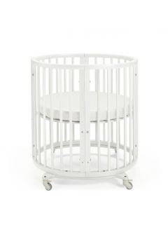 Stokke® Sleepi™ Mini image White