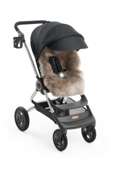 Stokke® ένθετο προβατόμαλλο gallery image