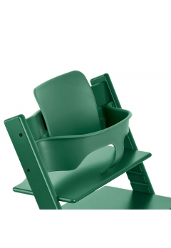Tripp Trapp® βρεφικό σετ image Forest Green