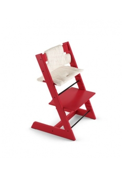 Stokke Tripp Trapp® μαξιλάρια image Geometric Red