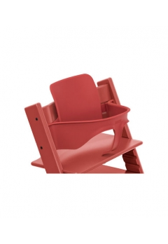 Tripp Trapp® βρεφικό σετ image Warm Red