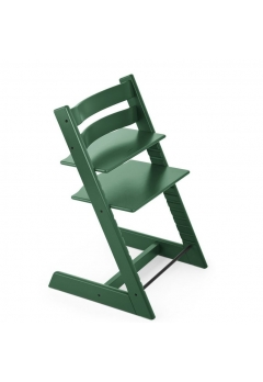 Stokke® Tripp Trapp® καρέκλα φαγητού image Forest Green
